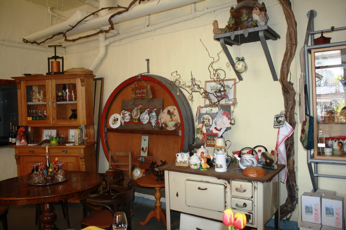 Gockelmuseum klein